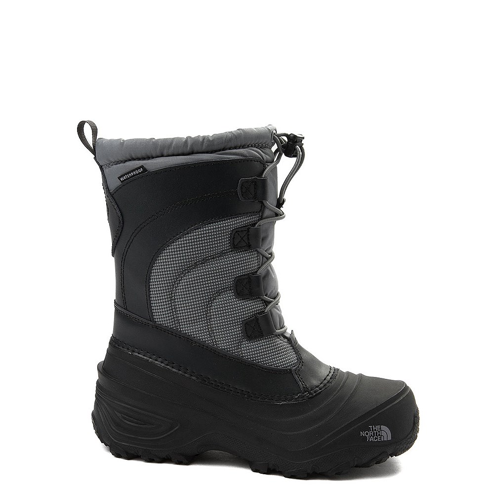 The North Face Alpenglow IV Boot - Little Kid / Big Kid