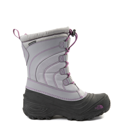 Main view of The North Face Alpenglow IV Boot - Big Kid