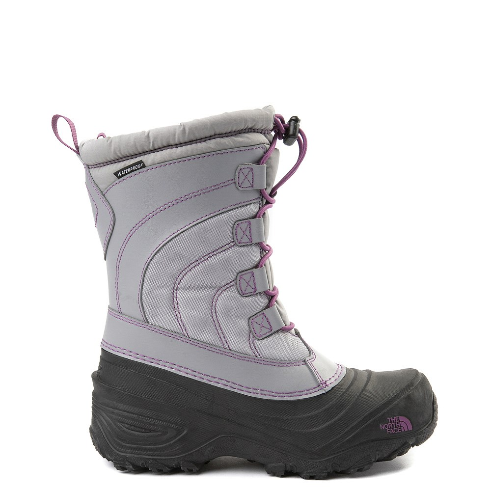 The North Face Alpenglow IV Boot - Big Kid