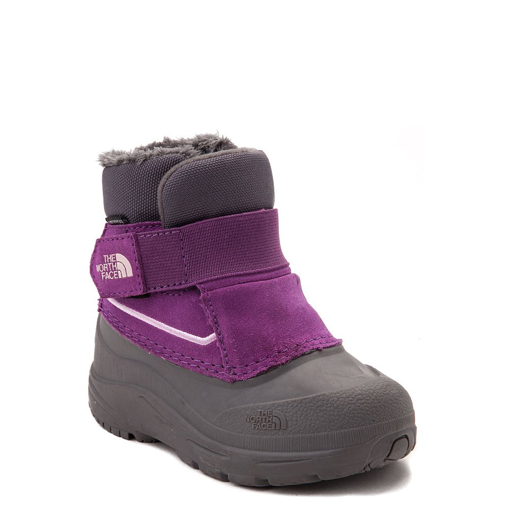 fe957feda The North Face Alpenglow Boot - Toddler