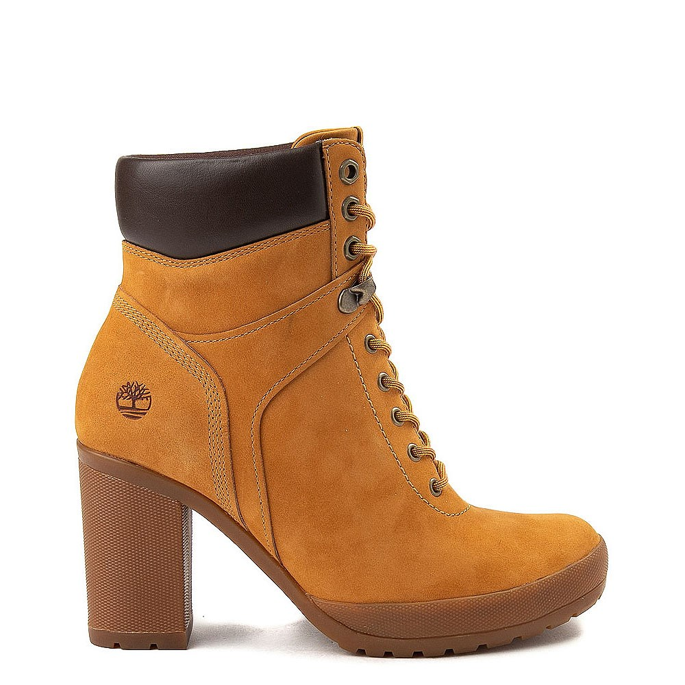 Womens Timberland Camdale Field Boot