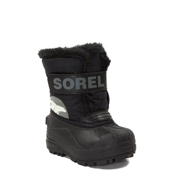 alternate image alternate view Sorel Snow Commander Boot - ToddlerALT1