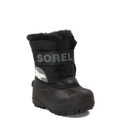 Alternate view of Sorel Snow Commander Boot - Toddler