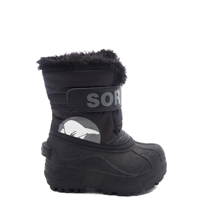 Main view of Sorel Snow Commander Boot - Toddler