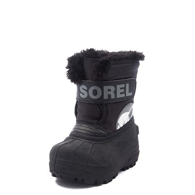 Alternate view of Sorel Snow Commander Boot - Toddler