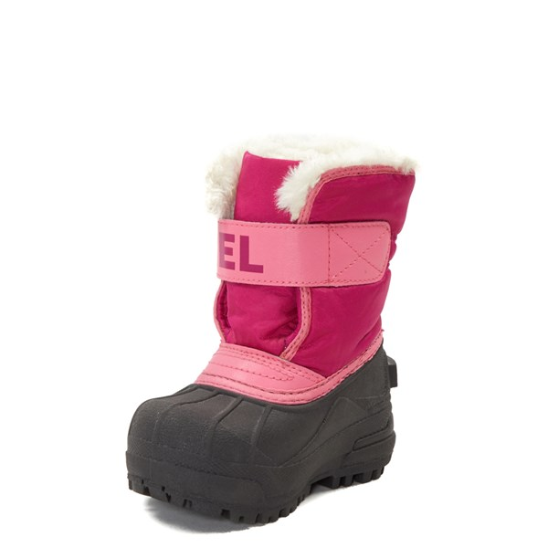 alternate image alternate view Sorel Snow Commander Boot - ToddlerALT3