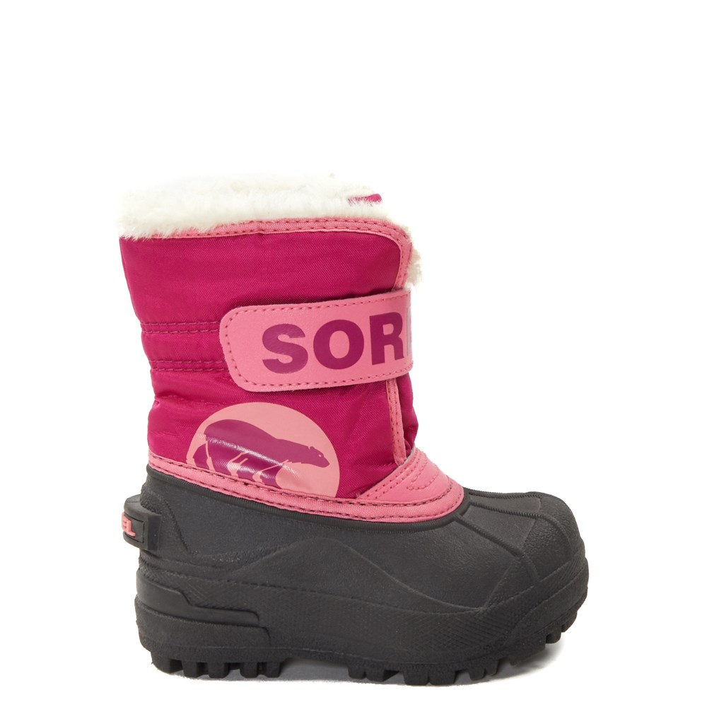 Sorel Snow Commander Boot - Toddler