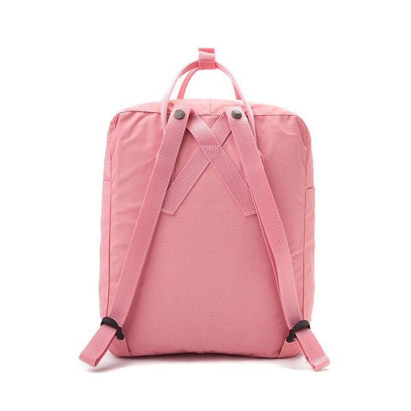 alternate image alternate view Fjallraven Kanken Backpack - PinkALT2