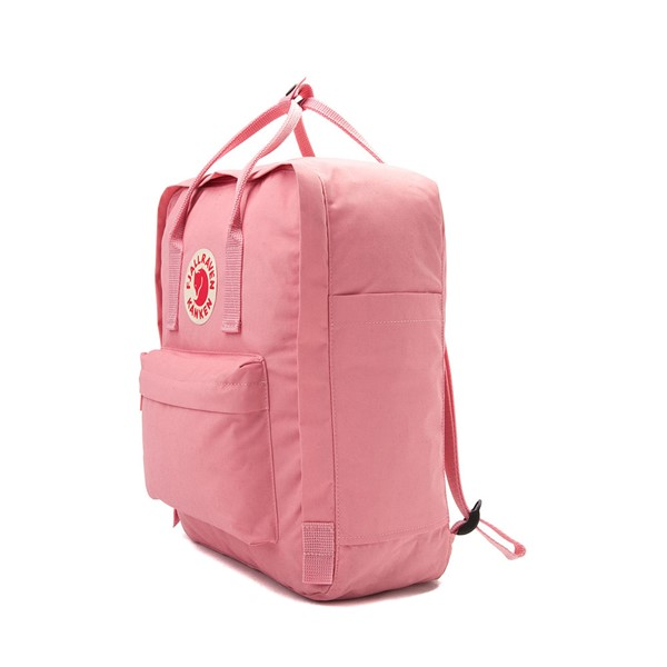alternate image alternate view Fjallraven Kanken Backpack - PinkALT4