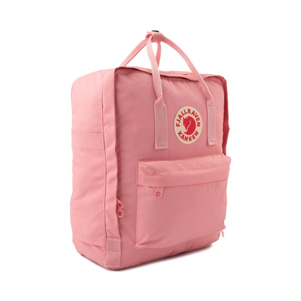 alternate image alternate view Fjallraven Kanken Backpack - PinkALT4B