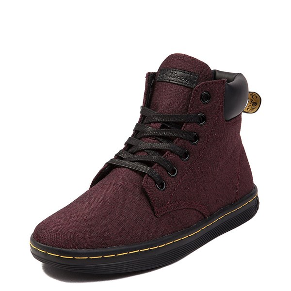 alternate image alternate view Womens Dr. Martens Maelly 6 Eye BootALT1