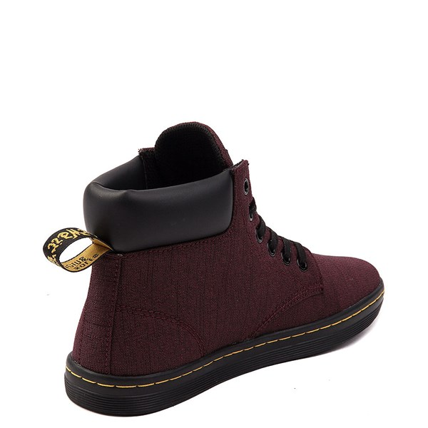 alternate image alternate view Womens Dr. Martens Maelly 6 Eye BootALT2