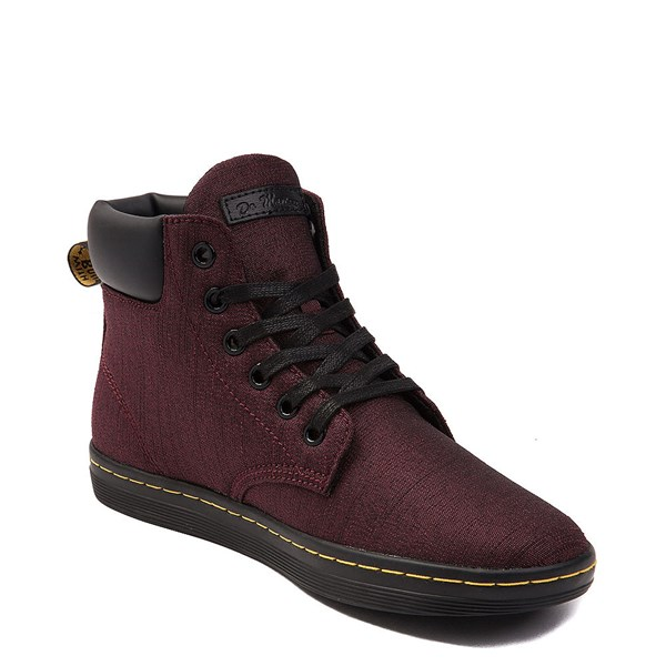 alternate image alternate view Womens Dr. Martens Maelly 6 Eye BootALT3