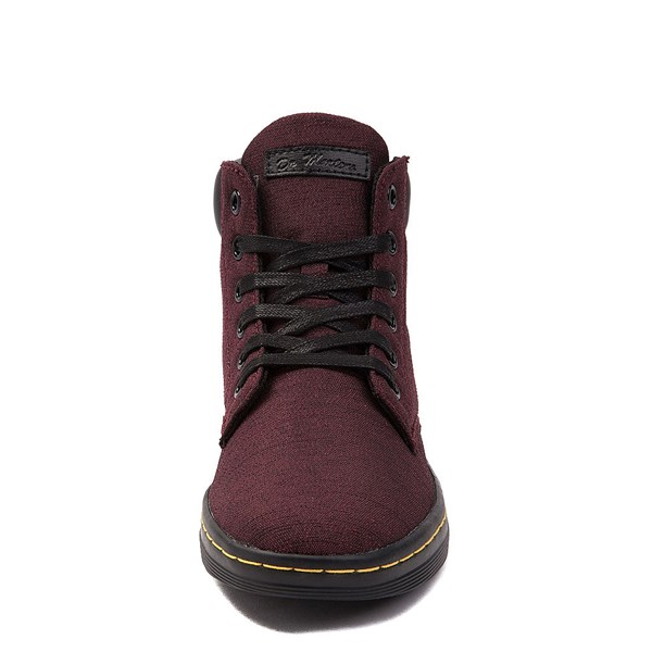 alternate image alternate view Womens Dr. Martens Maelly 6 Eye BootALT4