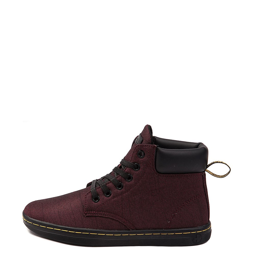 Womens Dr. Martens Maelly 6 Eye Boot