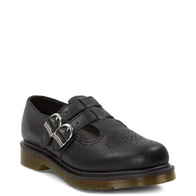 Alternate view of Womens Dr. Martens 8065 Mary Jane Casual Shoe