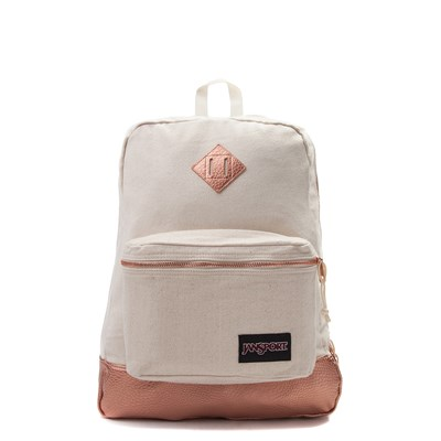 Main view of JanSport Super FX Backpack