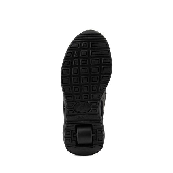 alternate image alternate view Heelys Force Skate Shoe - Little Kid / Big Kid - BlackALT3