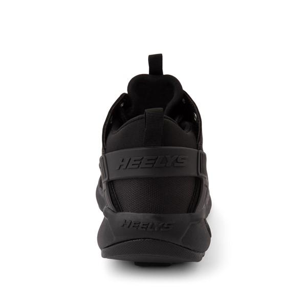 alternate image alternate view Heelys Force Skate Shoe - Little Kid / Big Kid - BlackALT4