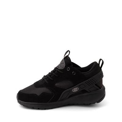 Alternate view of Heelys Force Skate Shoe - Little Kid / Big Kid - Black