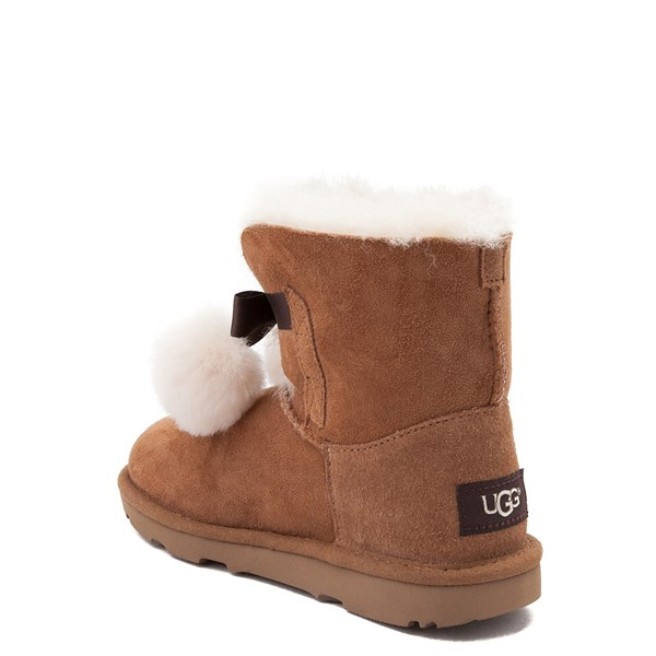 alternate image alternate view UGG® Gita Boot - Little Kid / Big KidALT2
