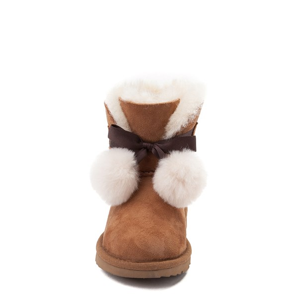alternate image alternate view UGG® Gita Boot - Little Kid / Big KidALT4