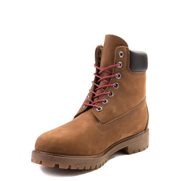 "alternate image alternate view Mens Timberland 6"" Classic BootALT3"