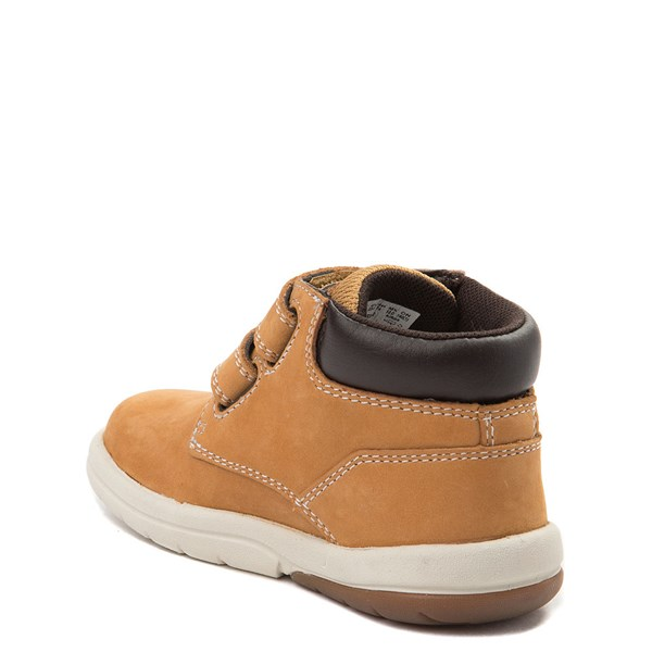 alternate image alternate view Timberland Tracks Boot - Toddler / Little Kid - WheatALT2