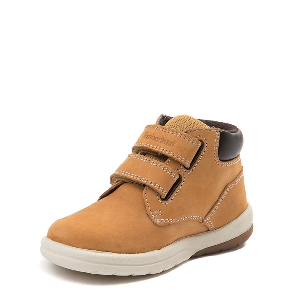 alternate image alternate view Timberland Tracks Boot - Toddler / Little Kid - WheatALT3