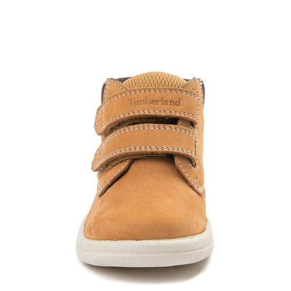 alternate image alternate view Timberland Tracks Boot - Toddler / Little Kid - WheatALT4
