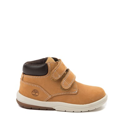 Alternate view of Timberland Tracks Boot - Toddler / Little Kid - Wheat