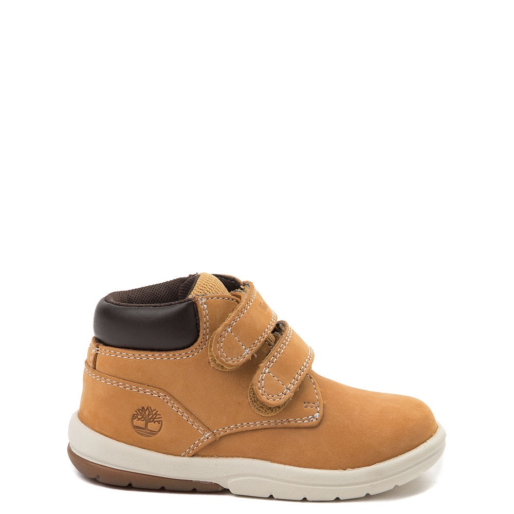 Timberland Tracks Boot - Toddler / Little Kid - Wheat