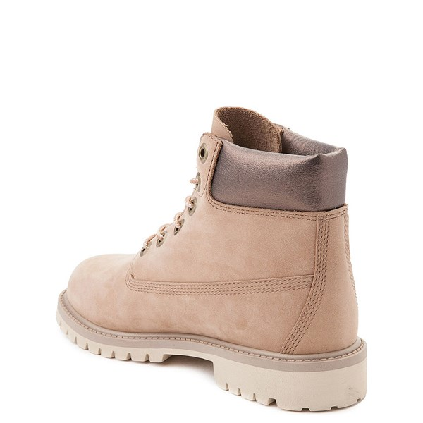 "alternate image alternate view Timberland 6"" Classic Boot - Big Kid - SandALT2"