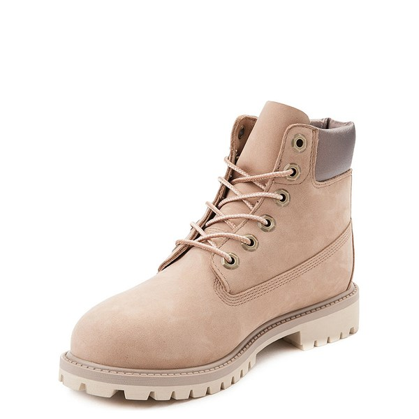 "alternate image alternate view Timberland 6"" Classic Boot - Big Kid - SandALT3"