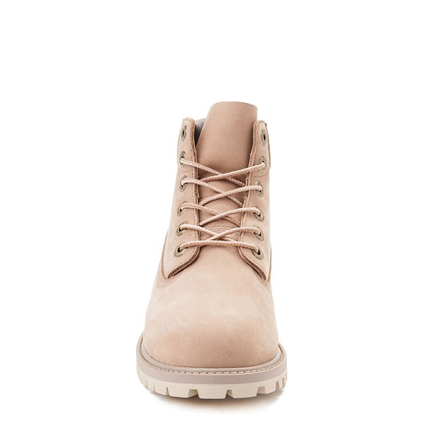 "alternate image alternate view Timberland 6"" Classic Boot - Big Kid - SandALT4"