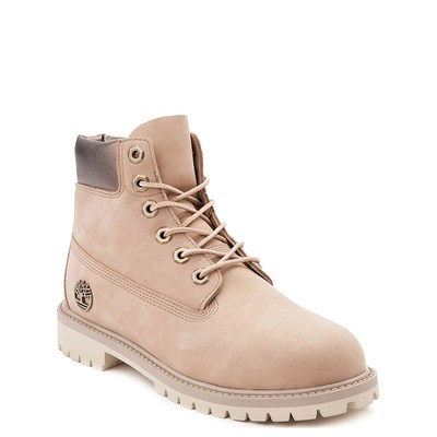 "Alternate view of Timberland 6"" Classic Boot - Big Kid - Sand"