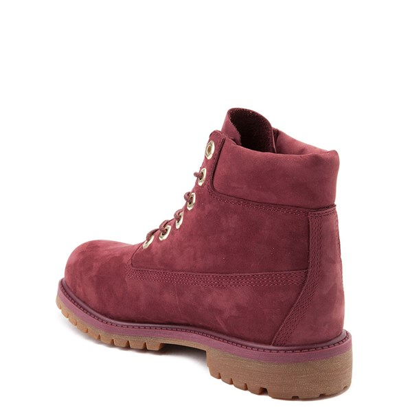 "alternate image alternate view Timberland 6"" Chocolate Truffle Boot - Big KidALT2"