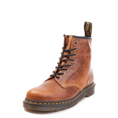 Alternate view of Mens Dr. Martens 1460 8-Eye Boot