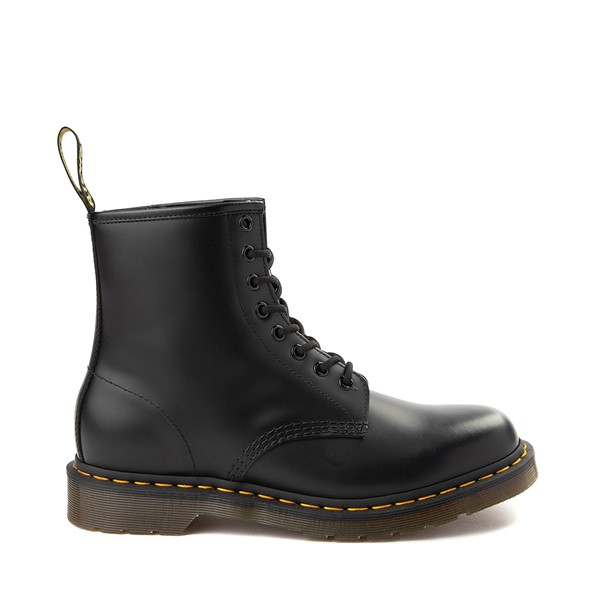 Main view of Dr. Martens 1460 8-Eye Boot - Black