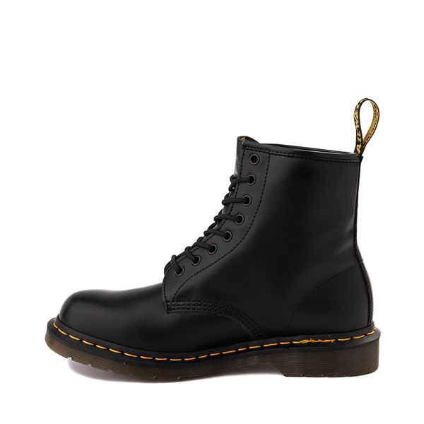 alternate image alternate view Dr. Martens 1460 8-Eye Boot - BlackALT1
