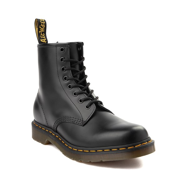 alternate image alternate view Dr. Martens 1460 8-Eye Boot - BlackALT5