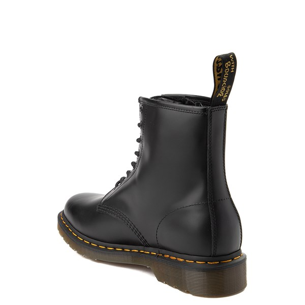 alternate image alternate view Dr. Martens 1460 8-Eye Boot - BlackALT2
