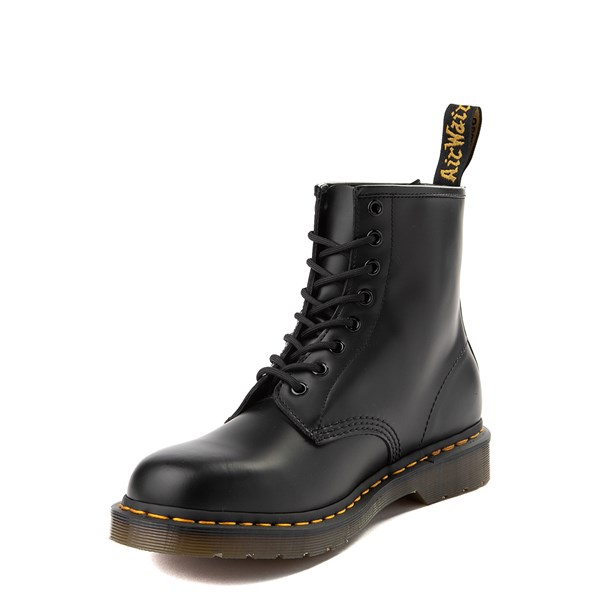 alternate image alternate view Dr. Martens 1460 8-Eye Boot - BlackALT3