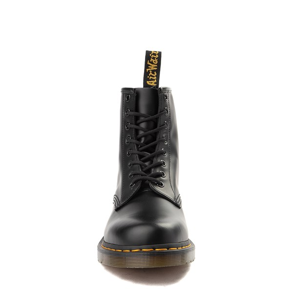 alternate image alternate view Dr. Martens 1460 8-Eye Boot - BlackALT4