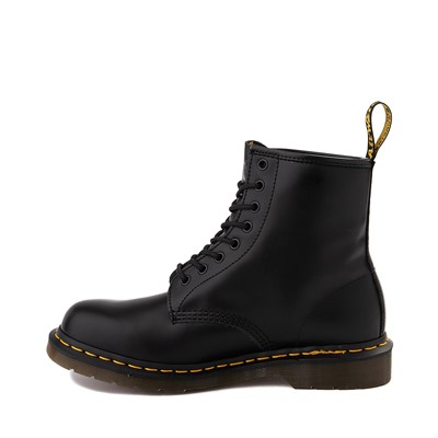 Alternate view of Dr. Martens 1460 8-Eye Boot - Black