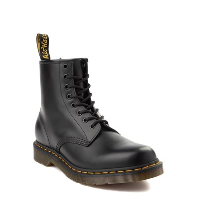 Alternate view of Dr. Martens 1460 8-Eye Smooth Boot