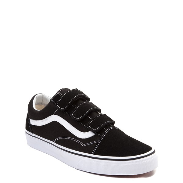 alternate image alternate view Vans Old Skool V Skate ShoeALT1