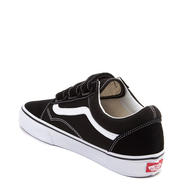 alternate image alternate view Vans Old Skool V Skate ShoeALT2