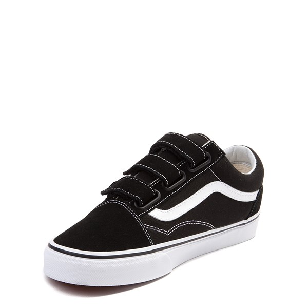 alternate image alternate view Vans Old Skool V Skate ShoeALT3