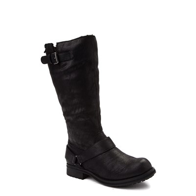 Alternate view of Womens Bullboxer Jamison Fleece Boot